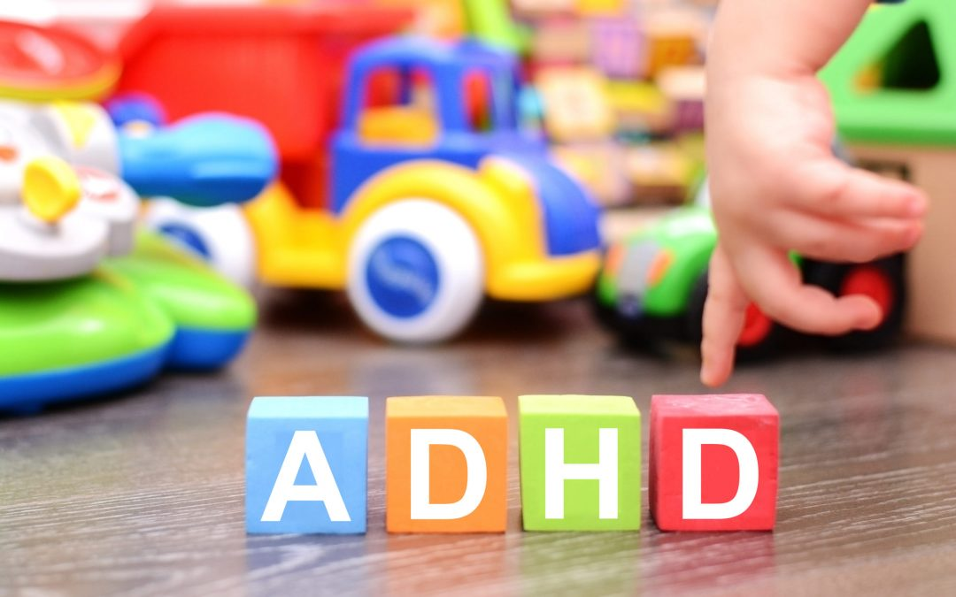 What is Attention-Deficit/Hyperactivity Disorder (ADHD)